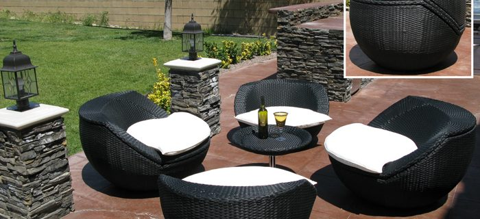 Guidelines To Select Perfect Outdoor Furniture