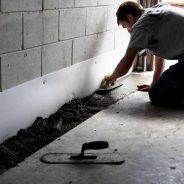 Basement Waterproofing Basics